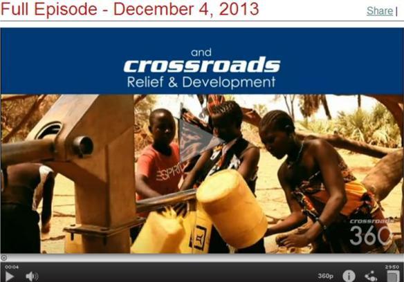 Crossroads Clip